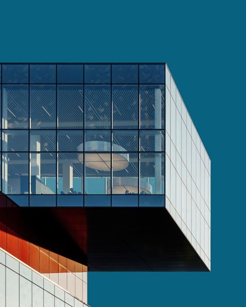 Photographie architecture | Evolutions 2
